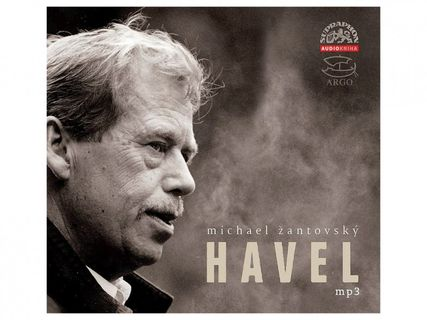 MICHAEL ŽANTOVSKÝ - Havel (MP3)