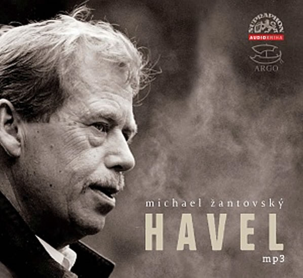MICHAEL ŽANTOVSKÝ - Havel