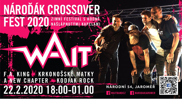 CROSSOVER FEST